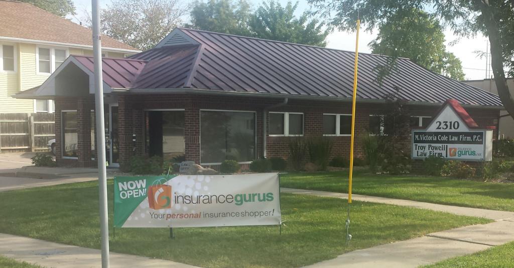 Cedar Rapids insurance agency