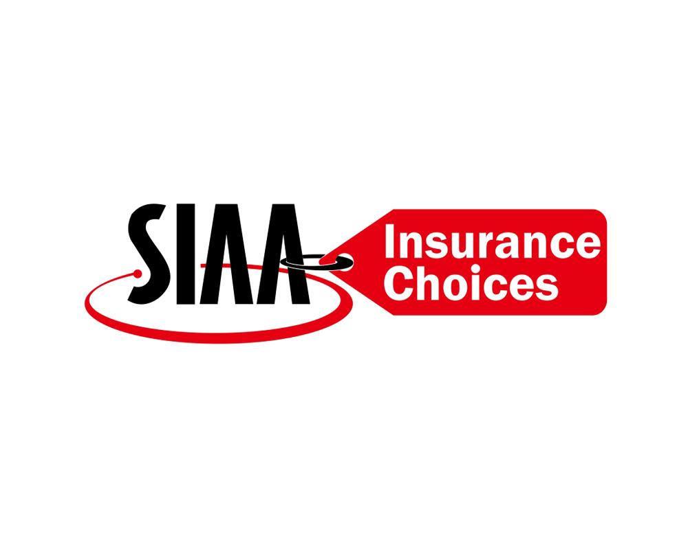 SIAA logo