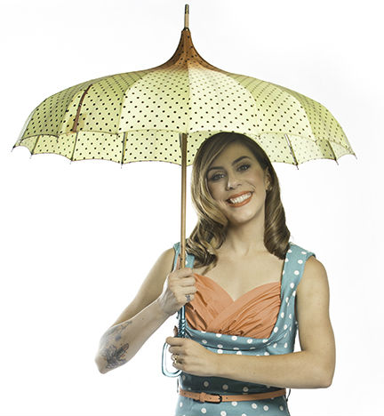 Life insurance, umbrella photo, cedar rapids, iowa
