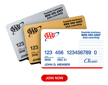 AAA Memberships