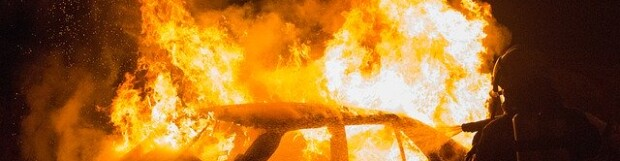 Is damage caused by rioting covered by insurance?